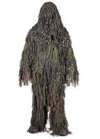 Bos vermomming Ghillie suit