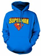 Merchandise Superman sweater