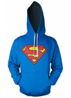 Merchandise Superman logo sweater