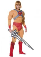Masters of the Universe kostuum