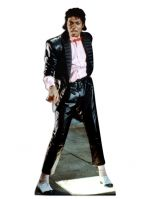 Star cut-out Michael Jackson